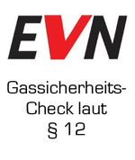 Gassicherheits-Check laut § 12